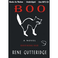 BOO, download, by Rene Gutteridge, (Boo Series, Book 1), Read by Michael Taylor