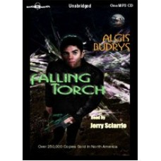 FALLING TORCH, by Algis Budrys, Read by Jerry Sciarrio