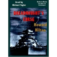 DREADNOUGHT'S CURSE, download, by Howard Hilton, Read by Michael Taylor