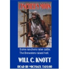 LYNCHER'S MOON, download, by Will C. Knott, Read by Michael Taylor