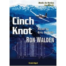 CINCH KNOT, download, by Ron Walden, Read by Eric DuPuis
