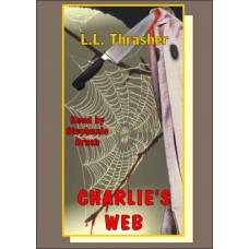 CHARLIE'S WEB, download, by L.L. Thrasher, Read by Stephanie Brush