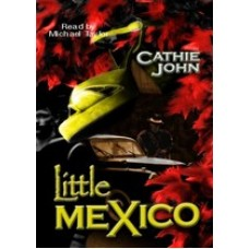 LITTLE MEXICO, by Cathie John, Read by Michael Taylor