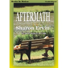 AFTERMATH, download, by Sharon Ervin, Read by Rebecca Cook
