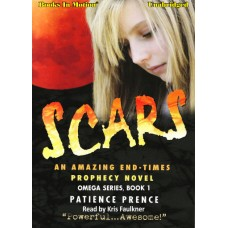 SCARS, download, by Patience Prence (Omega Series, Book 1),  Read by Kris Faulkner