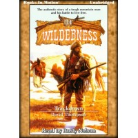 TRACKDOWN, download, by David Thompson, (Wilderness Series, Book 34), Read by Rusty Nelson