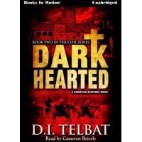 DARK HEARTED, download, by D.I. Telbat, (COIL Series, Book 2), Read by Cameron Beierle