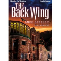 THE BACK WING, download, by Mike Befeler, Read by Ron Ford