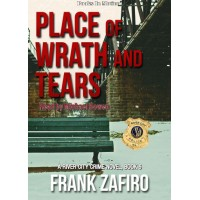 PLACE OF WRATH AND TEARS, download, by Frank Zafiro (The River City Crime Series, Book 6), Read by Michael Bowen