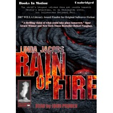 RAIN OF FIRE, by Linda Jacobs, (Yellowstone Series, Book 2), Read by John Pruden